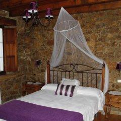 Отель Posada El Ángel de la Guarda 3* Стандартный номер с разными типами кроватей фото 2