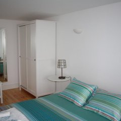 Отель ChillHouse комната для гостей