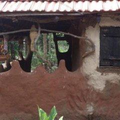 Отель Thisara Guesthouse с домашними животными