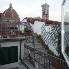 Отель La Terrazza San Lorenzo Италия, Флоренция - отзывы, цены и фото номеров - забронировать отель La Terrazza San Lorenzo онлайн фото 2