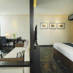 Отель Melia Danang 4* Стандартный номер с различными типами кроватей фото 3
