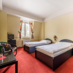 Hotel Rehavital 3* Стандартный номер фото 2