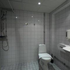 STF Gärdet Hotel & Hostel ванная