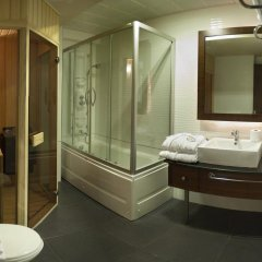 Marlight Boutique Hotel 4* Стандартный номер с двуспальной кроватью фото 4