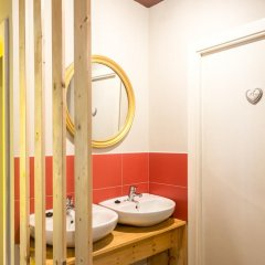 Отель Camino Bed and Breakfast Барселона ванная