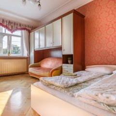 Belorusskaya Home Hotel комната для гостей фото 5