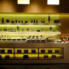 Отель Marriott Sukhumvit Бангкок питание фото 3