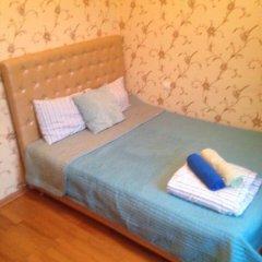 Гостевой Дом Кутузов на Кутузовском проспекте Стандартный номер с двуспальной кроватью фото 3