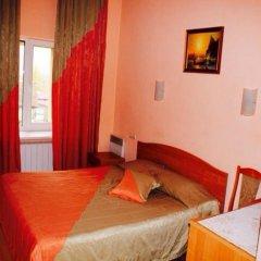 Гостиница Фаворит комната для гостей фото 5