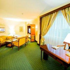 Отель City Palace 5* Стандартный номер с различными типами кроватей фото 5