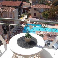 Отель Residence I Girasoli 3* Студия с различными типами кроватей фото 2