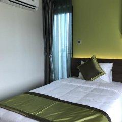 Hotel Kuretakeso Tho Nhuom 84 4* Стандартный номер фото 27