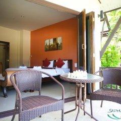 Отель Saphli Villa Beach Resort фото 2