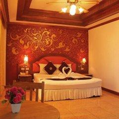 Отель Manohra Cozy Resort 3* Номер Делюкс с двуспальной кроватью фото 6