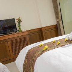 Отель Airport Resort & Spa 4* Стандартный номер разные типы кроватей