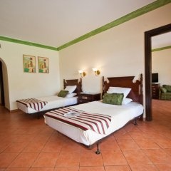 Отель Ali Baba Palace 4* Стандартный номер с различными типами кроватей