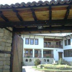 Отель Бохеми 3* Люкс фото 5