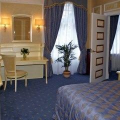 Гостиница Европа 5* Люкс разные типы кроватей фото 6