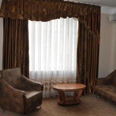 Гостевой дом Ретро Стиль Семейный люкс с двуспальной кроватью фото 5