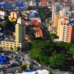 Отель Barão Palace Бразилия, Таубате - отзывы, цены и фото номеров - забронировать отель Barão Palace онлайн фото 2