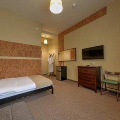Гостиница Провинция Стандартный номер разные типы кроватей фото 6