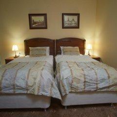 Гостиница Годунов 4* Стандартный номер с 2 отдельными кроватями
