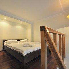 Апартаменты Рено Апартаменты с разными типами кроватей фото 16