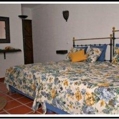 Отель Alojamento Pero Rodrigues Полулюкс разные типы кроватей фото 15