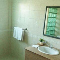 Отель Baan Chai Nam 3* Вилла с различными типами кроватей фото 20