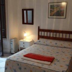 Отель Pensión Olympia комната для гостей
