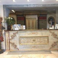 Hotel Villa San Pio 3* Стандартный номер с двуспальной кроватью фото 2