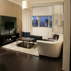 First Central Hotel Suites 4* Представительский люкс с различными типами кроватей фото 8
