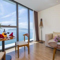 Отель StarCity Nha Trang 4* Студия с различными типами кроватей фото 7
