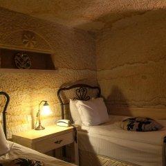 4ODA Cave House Boutique Hotel 3* Стандартный номер с различными типами кроватей фото 6
