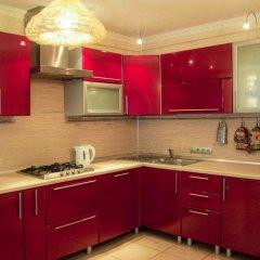 Апартаменты Volshebniy Kray Apartments Апартаменты с различными типами кроватей фото 10