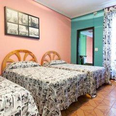 Отель 12 Rooms Мадрид комната для гостей фото 2