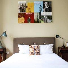 Отель Charm Garden 3* Люкс разные типы кроватей фото 11