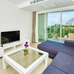 Отель Elegance By Mypattayastay Паттайя комната для гостей фото 2