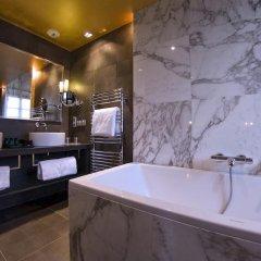 Отель Sofitel Paris Le Faubourg 5* Стандартный номер разные типы кроватей фото 7