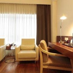 Best Western Premier Hotel Kukdo удобства в номере фото 2