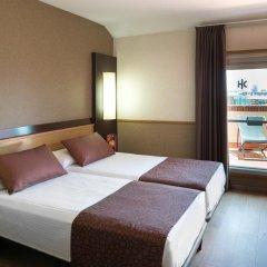 Hotel Catalonia Atenas 4* Стандартный номер с различными типами кроватей фото 18