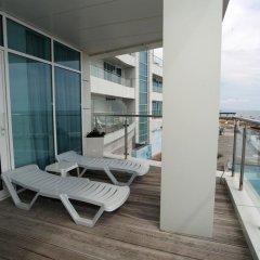Hotel SANREMO by UNDERSUN 3* Апартаменты фото 9