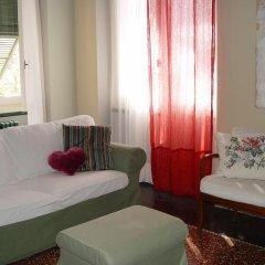 Отель Villino delle Rose Генуя спа