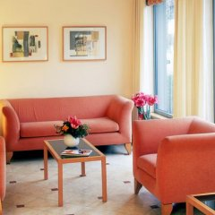 Отель Schlosspark Hotel Германия, Берлин - отзывы, цены и фото номеров - забронировать отель Schlosspark Hotel онлайн комната для гостей фото 2