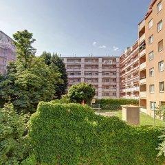 Отель Aparthotel Bianca Австрия, Вена - отзывы, цены и фото номеров - забронировать отель Aparthotel Bianca онлайн