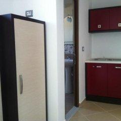 Hotel Vila Park Bujari 3* Люкс с различными типами кроватей фото 7