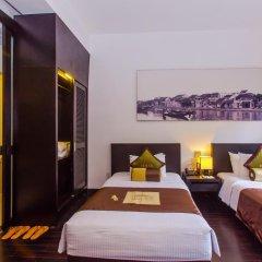 Hoi An Historic Hotel 4* Улучшенный номер с различными типами кроватей
