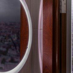 Мини-Отель Квартира №2 балкон