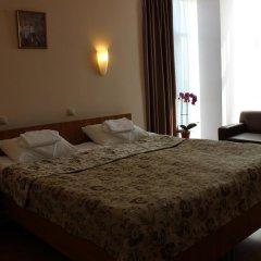 Гостиница Академическая РАНХиГC 3* Стандартный номер с двуспальной кроватью фото 7
