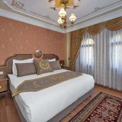Seven Hills Hotel - Special Class 4* Улучшенный номер с различными типами кроватей фото 3
